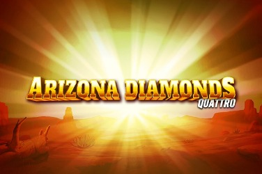 Arizona Diamonds - Quattro