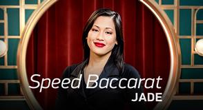 Speed Baccarat Jade