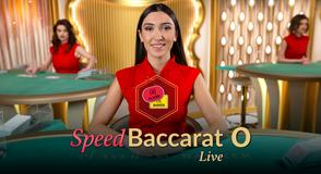 Speed Baccarat O