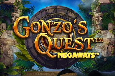 Gonzo's Quest™ Megaways™