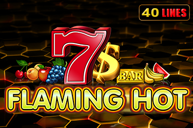 Flaming Hot Online Slot