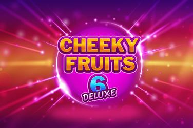 Cheeky Fruits 6 Deluxe Freche Fruechtchen 6 Deluxe