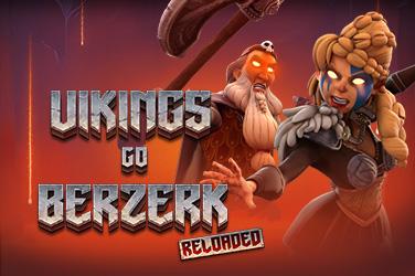 Vikings Go Berserk