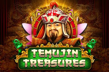 Temujin Treasures™