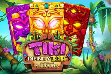 Tiki Infinity Reels™ x Megaways