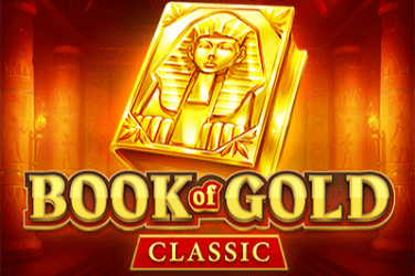 Book of Gold: Classic