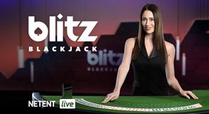 Blitz Blackjack Silver