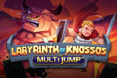 Labyrinth of Knossos Multijump