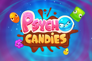 Psycho Candies Slot