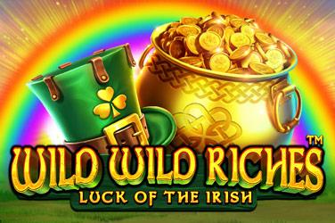 Wild Wild Riches™
