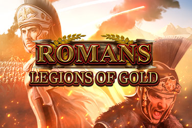 Romans - Legions of Gold
