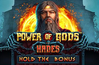 Power of Gods™: Hades – Hold the Bonus