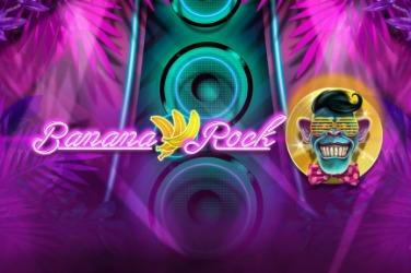 Banana Rock Casino Slot
