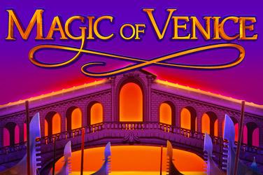 Magic of Venice