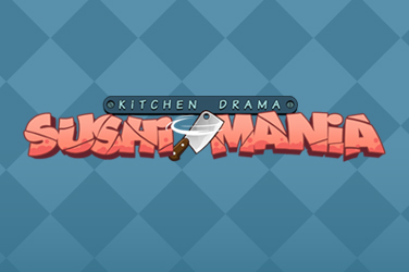 Kitchen Drama: Sushi Mania
