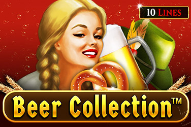 Beer Collection 10 Lines