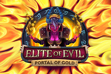Elite of Evil - Portal of Gold