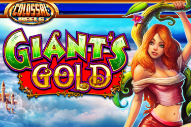 Giants Gold Casino Slot