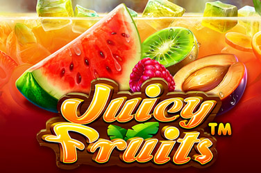 Juicy Fruit Machine Slot Game