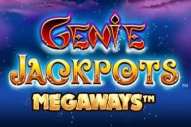 Genie Jackpot Megaways™