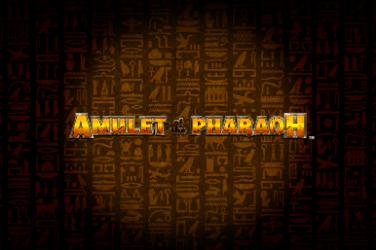 Amulet of the Pharaoh