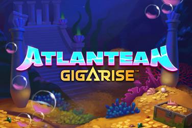 Atlantean GigaRise™
