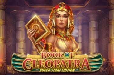 Book of Cleopatra super stake