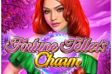 Fortune Teller's Charm