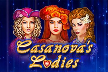 Casanovas Ladies