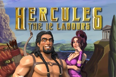 Hercules: The 12 Labours