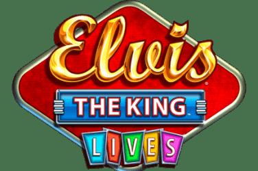 Elvis The King Lives Casino Slot