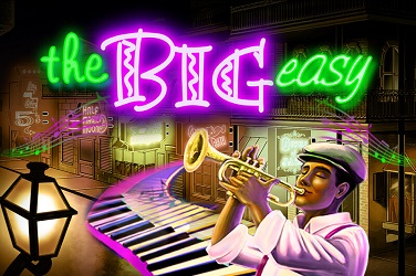 The Big Easy!