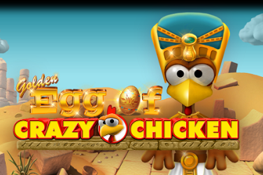 Golden Egg of Crazy Chicken