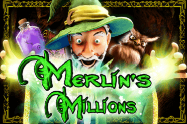 Merlins Millions Superbet H5 HQ