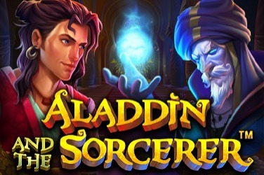 Aladdin and the Sorcerer™