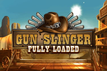 Gun Slinger: Fully Loaded