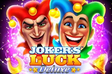 Joker's Luck Deluxe