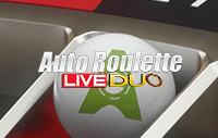 Roulette Live Duo