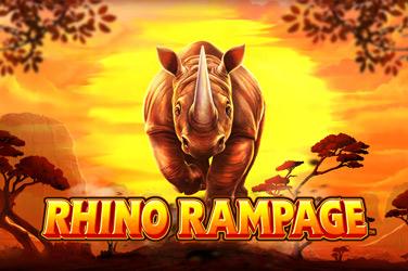 Rhino Rampage (no pot)