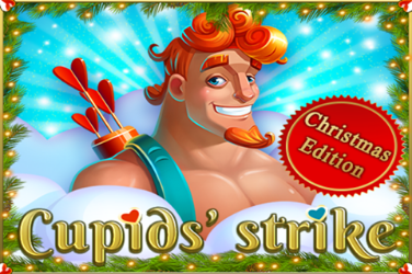 Cupid's Strike - Christmas Edition