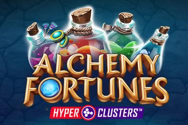 Alchemy Fortunes