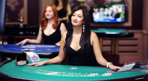 Live Blackjack 1