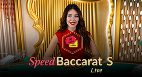 Speed Baccarat S