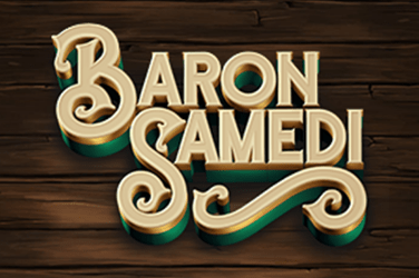 Baron Samedi Casino Slot