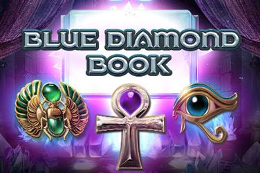 Blue Diamond Book