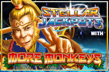 More Monkeys Jackpot