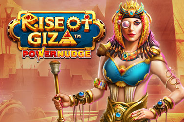 Rise of Giza PowerNudge™