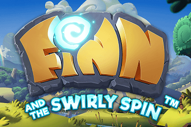 Finn and the Swirly Spin Online Slot