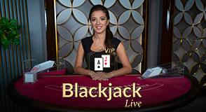 Blackjack VIP 9