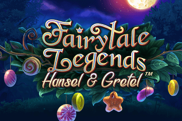 Fairytale Legends: Hansel and Gretel Touch